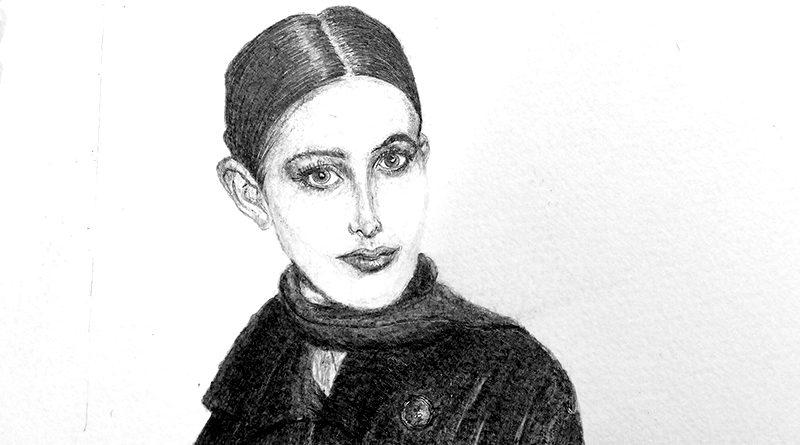 Das Mädchen aus Chinon (c) Andreas Erber